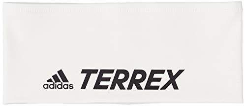 adidas Tx Trail Hb - Bandana unisex per bambini, Unisex bambini, DT5094, blu (blapur)/nero, 2/6 años