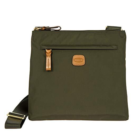 Umhängetasche X-Bag, Einheitsgröße.Olive