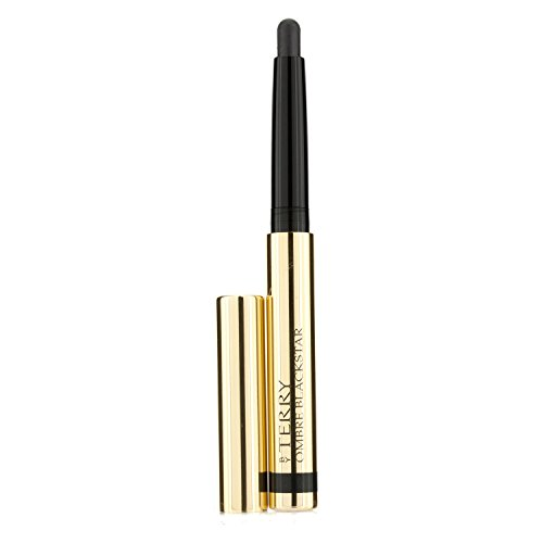By Terry Ombre Blackstar Color Fix Cream Eyeshadow - # 12 Black Matte 1.64g/0.058oz