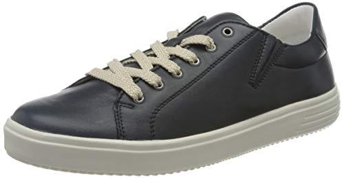 Remonte Damen D1402 Sneaker, Blau (Pazifik 14), 41 EU