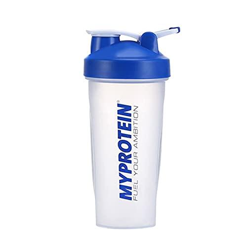 Sunydog Bottiglia da Shaker Fitness Sports Protein Mixer Bottiglia da 21 Once a Prova di perdite Bottiglia da Sport Smoothie Bottiglie Supplementi Bottiglia Shaker