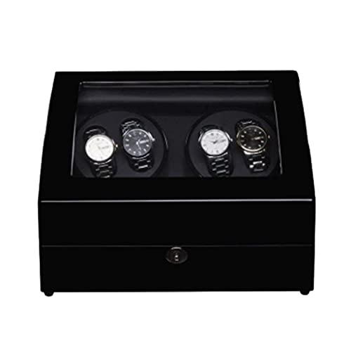 FGVBC Enrollador automático de Relojes, Agitadores Relojes mecánicos Cajas oscilantes Cajas Mesas...