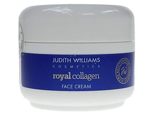 Judith Williams Royal Collagen Face Cream 25ml Tolle Test oder Reisegröße