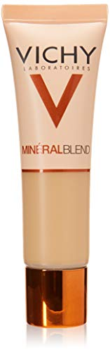 Vichy Mineralblend Make-Up 01 Clay, 1er Pack(1 X 30 Milliliters)