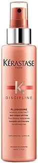 Kerastase Discipline Fluidissime Complete Anti-Frizz Care Spray for Unisex 5.1 oz Anti-Frizz Care Spray