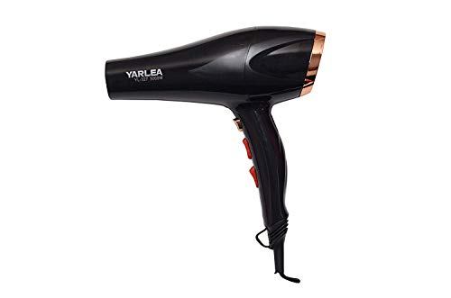 SHOPTOSHOP 3000 Watt Professional Hair Dryer with Cool ShoT