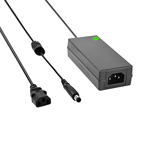 Skuai Ke 48v Power Adapter , voip Adapter ,Compatible with Cisco IP Phone 8811, 8841, 8851,8861, 8865,8961,9951,9971.