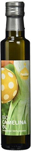 Fandler Bio-Camelinaöl, 1er Pack (1 x 250 ml)
