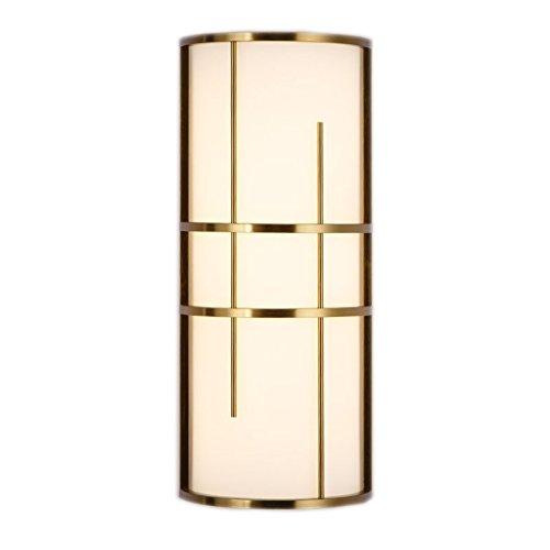 Lingjiushopping Lampe de salon creme sur pied alu 170 cm