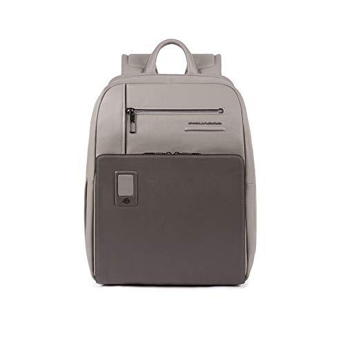 Zaino Porta Computer 14.1 | Piquadro Akron | CA3214AO-Grigio