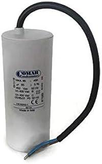 ITACO 4.0KW to 5KW 5000KW AVR 186F Diesel Welder Welding Generator Gen-Welder 10 Wire 250V 470uF
