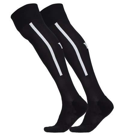 Warrior Socken Core Skate Sock, Weiss, 39-42