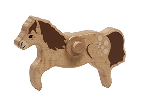 NIC 1675 MB Pferd