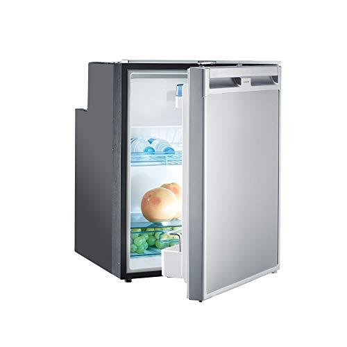 DOMETIC Coolmatic CRX 80 Kompressor-Kühlschrank, 78 Liter, 12/24 Volt für Wohnwagen, Caravan + Boot