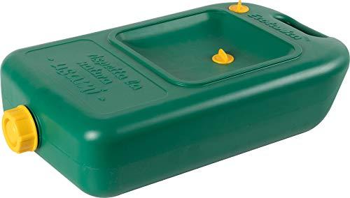EUKK Start - Bidón ecológico para Recoger el Aceite Debajo del Coche, Capacidad de 10 l