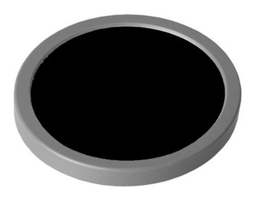 Grimas Water make up 25ml Farbe 101-schwarz