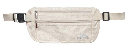 Trespass Safeguard Ceinture Portefeuille Blanc
