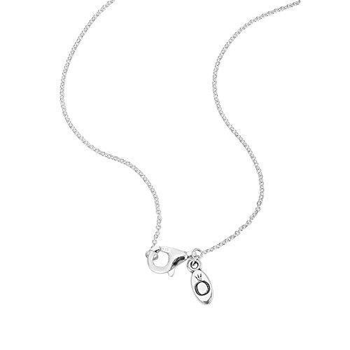 Pandora Damenkette 925/ Silber 590515-45