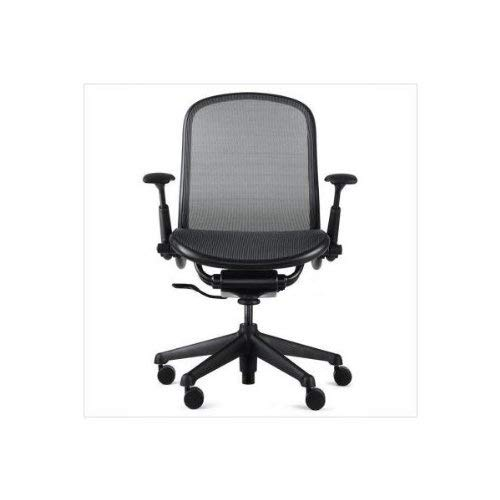 Chadwick Chair Fully Loaded Ergonomic Chair by Knoll (Renewed)
