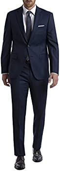 Calvin Klein Men's Slim Fit Suit