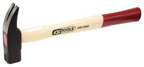 KS Tools 140.3030 Martello a Granchio, Modello Francese, 300G