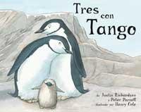 Tres con tango: 051 (NO FICCION INFANTIL)