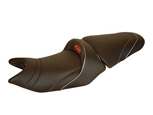 Sillín gran confort Honda NC 750S [≥ 2014] Top Sellerie (sillín Grand Confort)