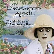 Enchanted April: The Film Music of Richard Rodney Bennett