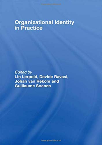 Organizational Identity in Practice
