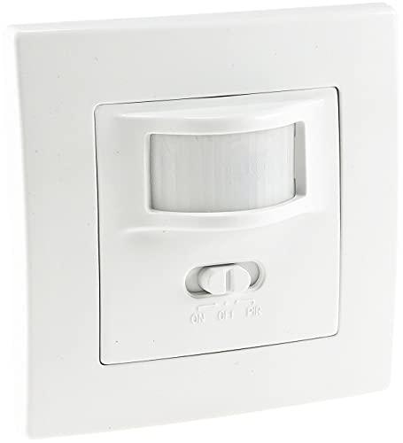 ChiliTec 21251 Detector de Movimiento