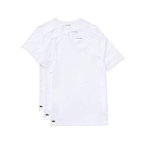 Lacoste Shirt Herren (3-Pack)