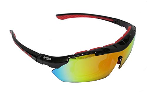 of ewin sunglasses brands Polarized Sports Sunglasses with UV protective TAC multiple-colored lens, REVO multiple-colored Lens