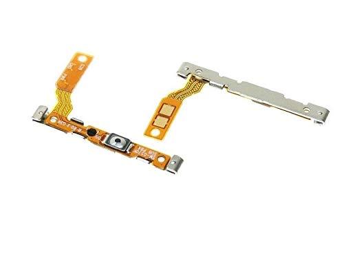 Recambio Flat Flex Circuito Interno Switch Key Botón Encendido Botón Power Control on Off Spare Part para Samsung Galaxy J3J5J7(2017)