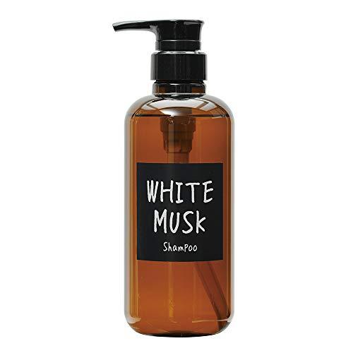 いい匂い!ジョンズブレンドのホワイトムスクシャンプーがおすすめのサムネイル画像