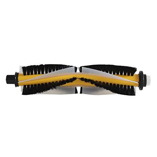 Saugroboter für Proscenic Zubehör Ersatzteile für Proscenic 780T 790T Robotic Roller Brush Roller Brush Module rotierende Bürste Rollbürsten