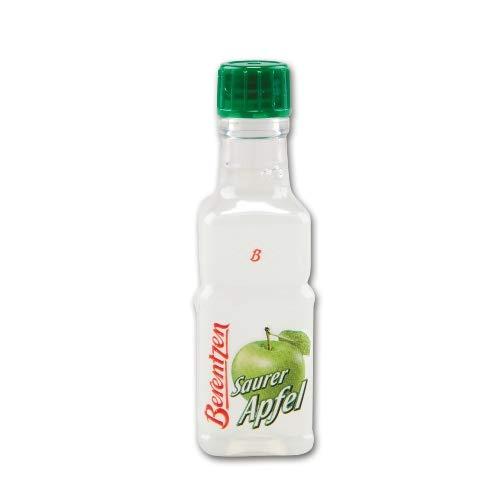 Berentzen Saurer Apfel 16% Vol./20 ml Steller mit 24 Stück