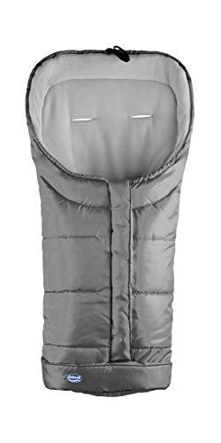 Urra 850-0000-12 voetenzak standaard groot, grijs, 600 g