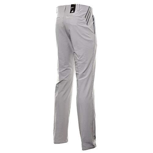 adidas Spodnie dresowe męskie, Szary (Gris Dq2211), Rozmiar uniwersalny (Producent Rozmiar: 3634)