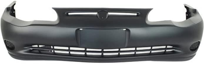 Best 2000 monte carlo ss front bumper Reviews