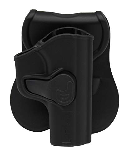 CYTAC Level II Tactical Security Holster | Fits MAKAROV PM | R-Defender Series
