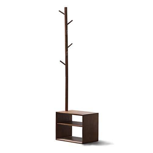 banco recibidor madera fabricante HHGO