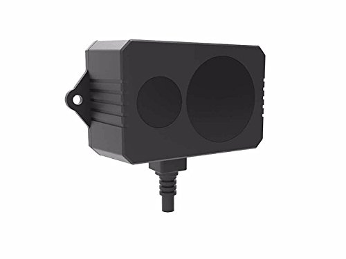 De-lidar TF02, Ability of Measuring 22meters, widely Used in drone Altitude Holding and Terrain Following, Machine Control and Safe Sensors, Distance Measuring Instrument, Electrical properties etc