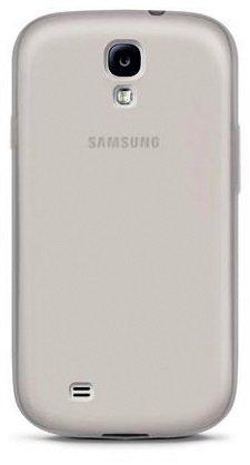 itronik Hülle kompatibel mit Samsung Galaxy S4 Mini i9195 Ultra Slim Crystal Hülle Schutzhülle Hülle Hart Hülle Cover Tasche
