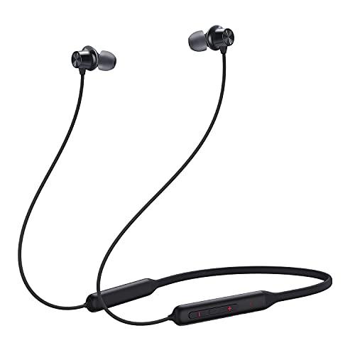 OnePlus Bullets Wireless Z Bass Edition Neckband Earphones