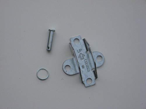 Chamberlain 41A5047 Garage Door Opener Door Bracket Genuine Original Equipment Manufacturer (OEM) Part