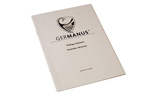 GERMANUS 4260348725195