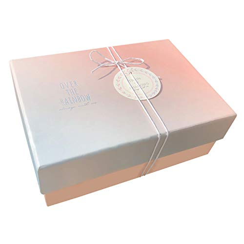 BTS Jungkook Gift Boxes - Map of The Soul: Persona, Gifts Case Set for Daughter Army (Jungkook, Jungkookie)