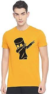 Tee Town Men's Regular Fit T-Shirt