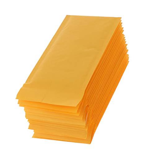 100- Pack Karmel Catalog Envelopes Peel /& Seal 9.5 x 14.5 Inch Brown Kraft
