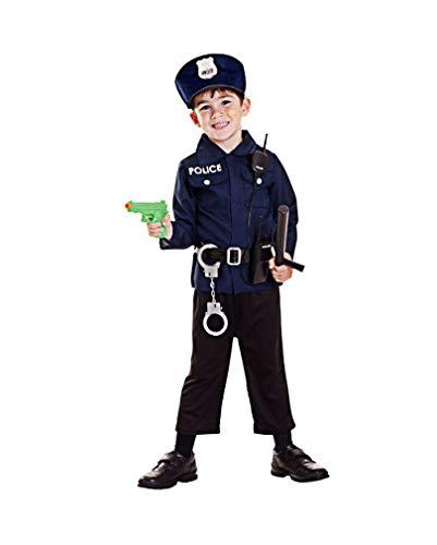 Police Jeune Set